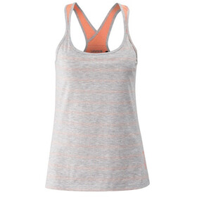 Lafuma LD Skim Tank Damen heather grey